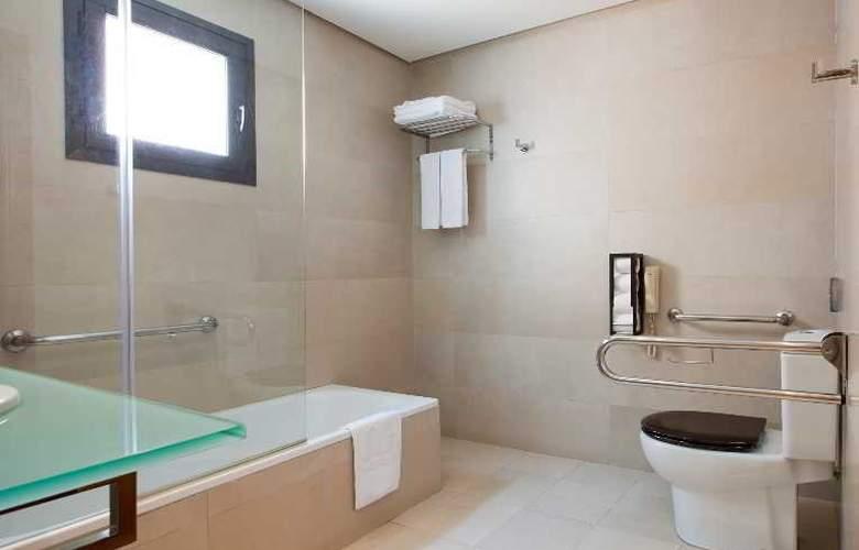 NH Ciudad de Cuenca - Room - 6