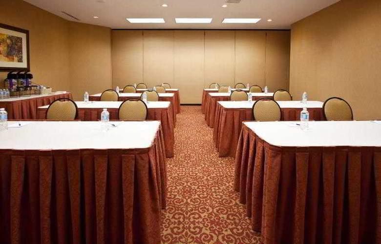 Comfort Inn Orlando - Lake Buena Vista - Hotel - 9