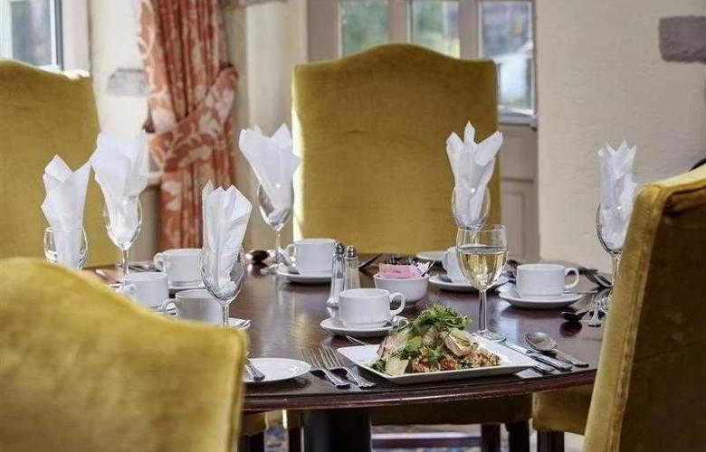 Best Western Barons Court Hotel - Hotel - 30