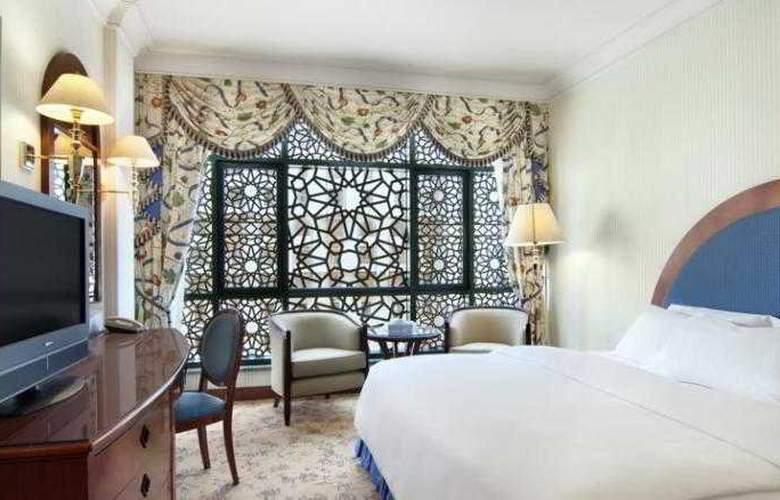 Madinah Hilton - Room - 11