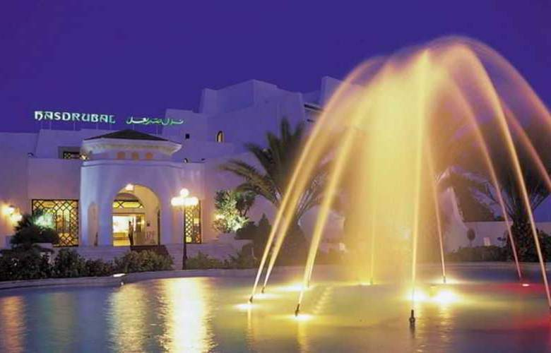 Hasdrubal Thalassa & Spa Port El Kantaoui - Hotel - 9