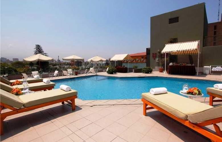 Sonesta Hotel El Olivar - Pool - 4