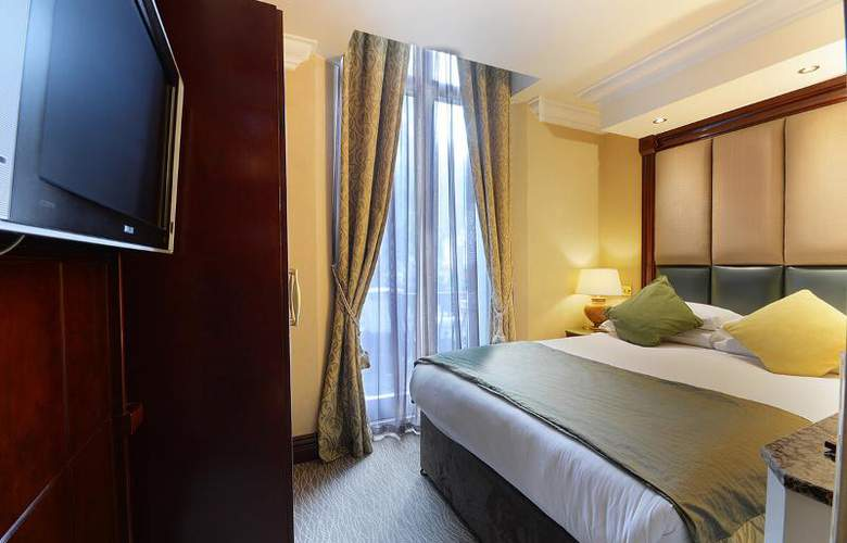 The Chilworth London Paddington - Room - 4