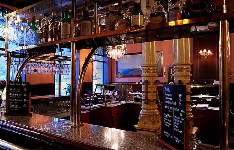 Best Western Hotel Eggers - Bar - 1