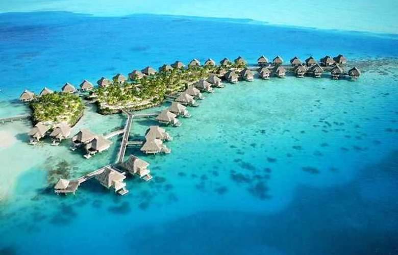 Conrad Bora Bora Nui - Hotel - 15