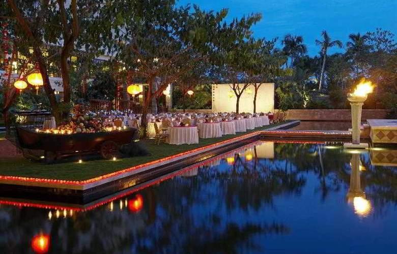 Sheraton Sanya - Hotel - 31