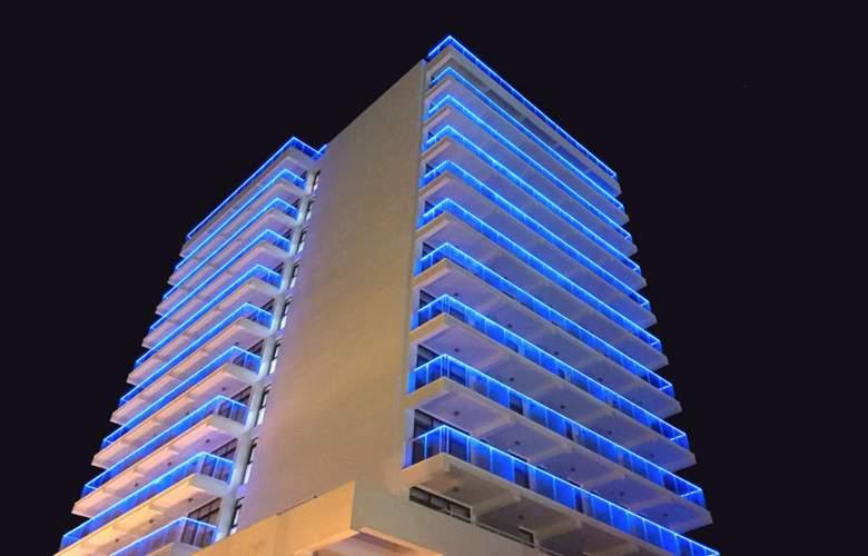 Alay - Hotel - 8
