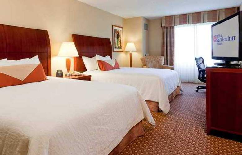 Hilton Garden Inn Plymouth - Hotel - 6