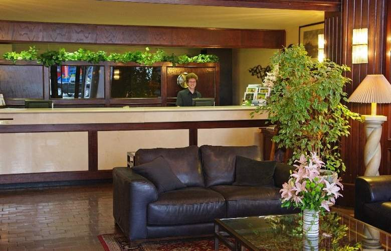 Executive House Hotel - General - 2