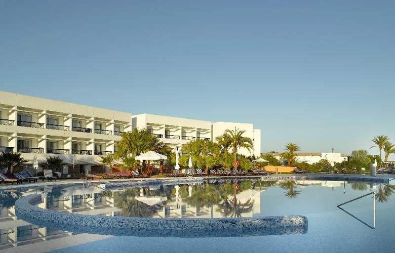 Grand Palladium Palace Ibiza Resort & Spa - Pool - 16