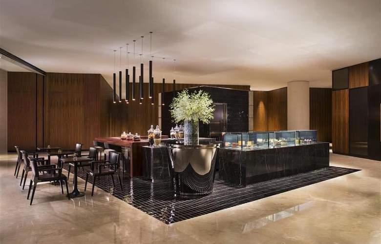 Grand Hyatt Dalian - Hotel - 13