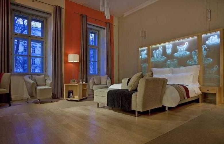Le Méridien Vienna - Hotel - 22