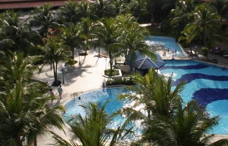 Le Grandeur Palm Resort Johor - Room - 6