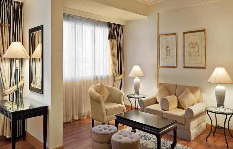 Grand Excelsior Deira - Room - 5