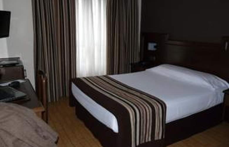 Idh Angel - Hotel - 0