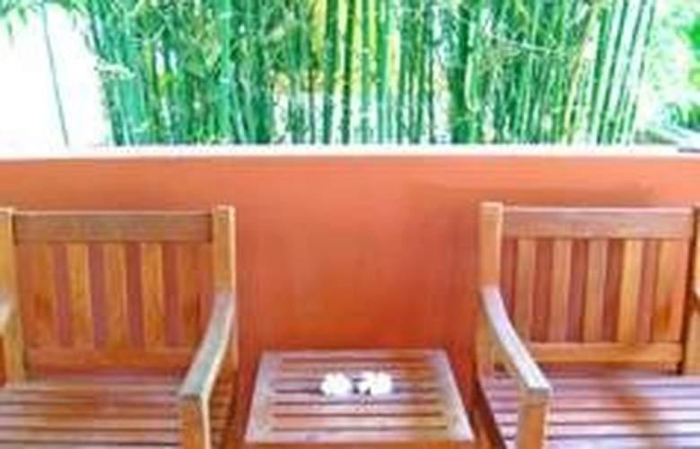 Samui Garden Home - Terrace - 12