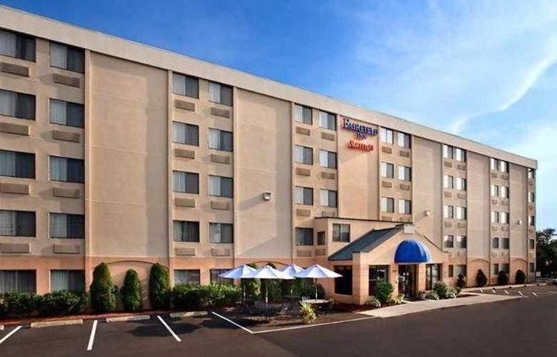 Fairfield Inn Boston Woburn/Burlington - Hotel - 1
