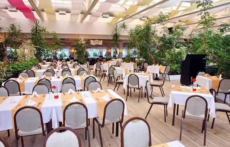 Aska Washington Resort & Spa Hotel - Restaurant - 7