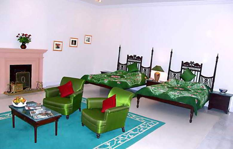 Lalgarh Palace - Room - 6
