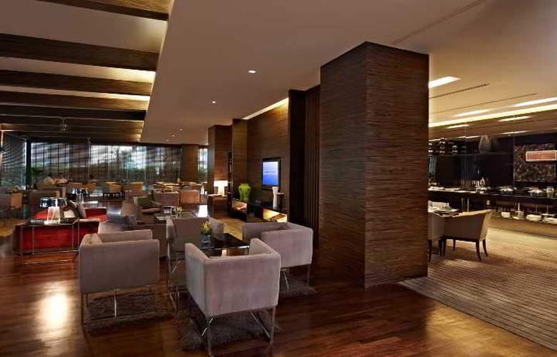 Parkroyal Kuala Lumpur - Hotel - 5
