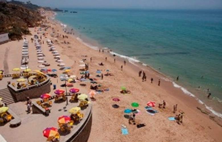 Inatel Albufeira - Beach - 19