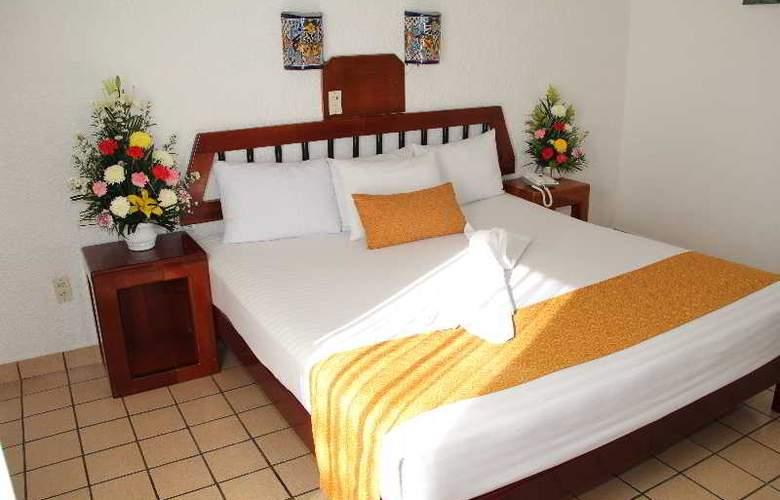 Best Western Maya Palenque - Hotel - 8