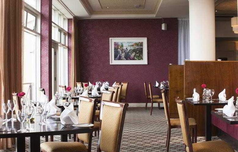 The Montenotte hotel - Hotel - 21