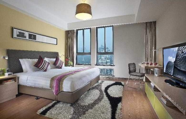 Ctiadines Xingqing Palace - Room - 9