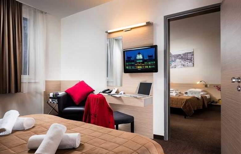 Bo18 Hotel - Room - 31