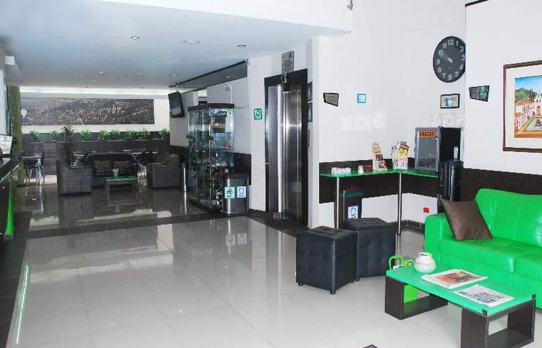 Hotel Acqua Express - Hotel - 5
