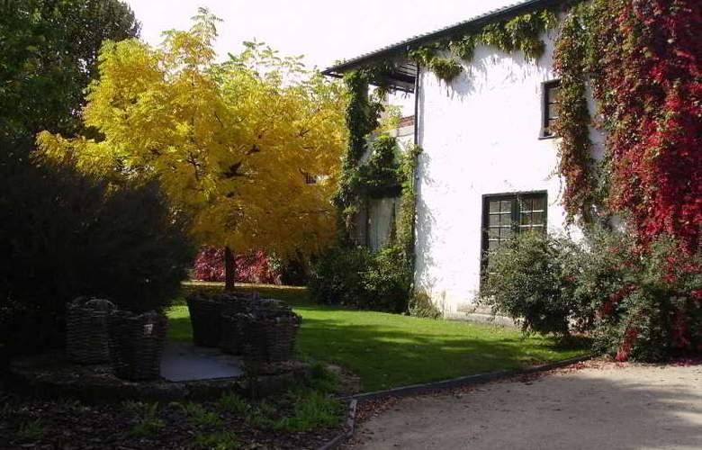 Casa De Santo Antonio De Britiande - Hotel - 0