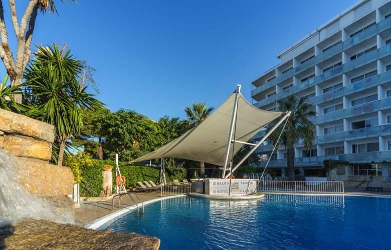 4R Salou Park Resort I - Pool - 3