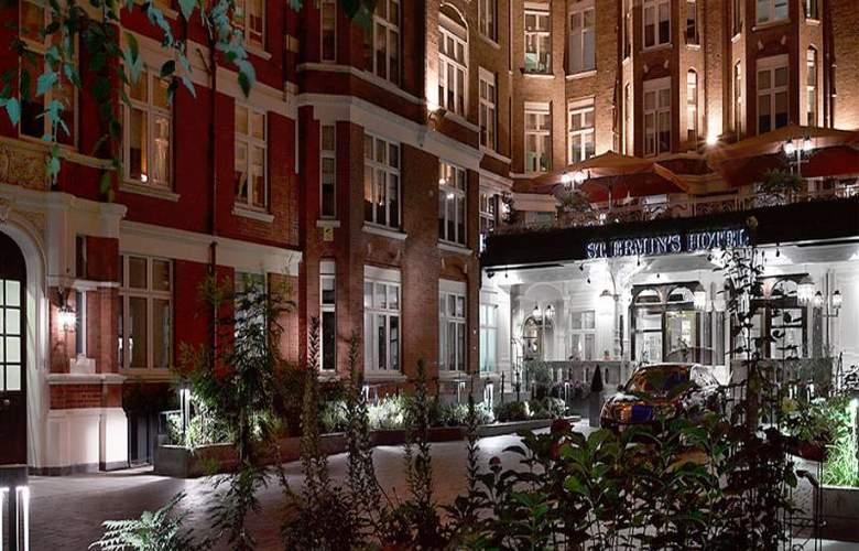 St Ermin's Hotel - Hotel - 4