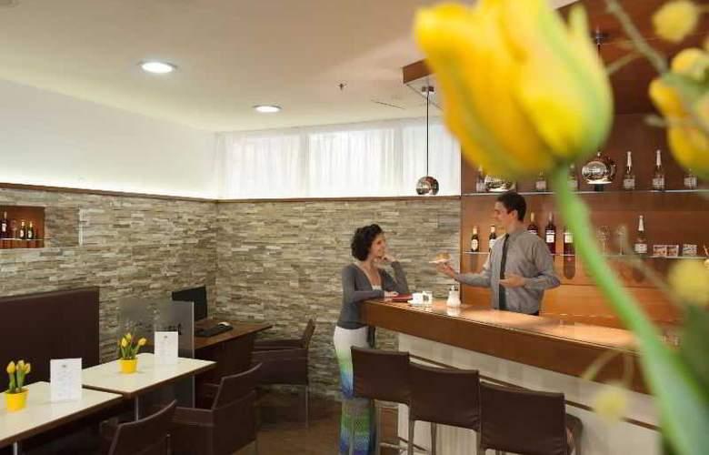 arte Hotel Wien - Bar - 17