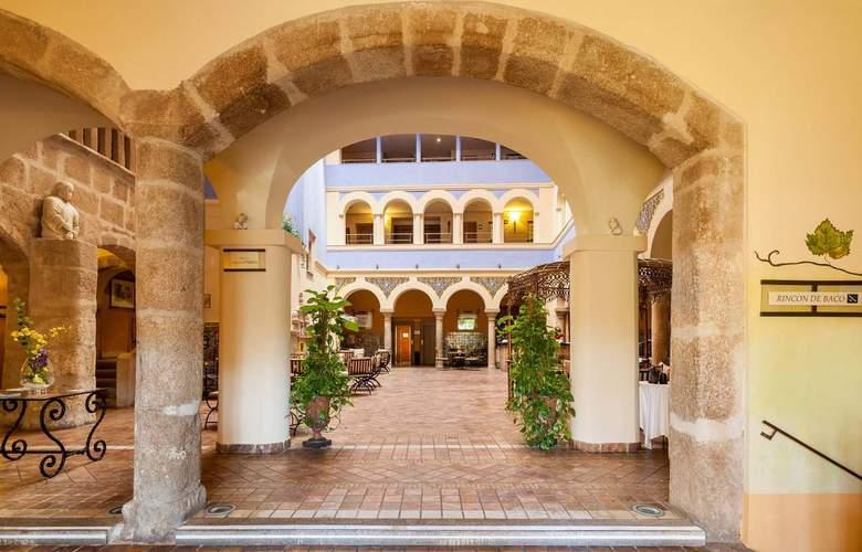 Ilunion Mérida Palace - General - 1