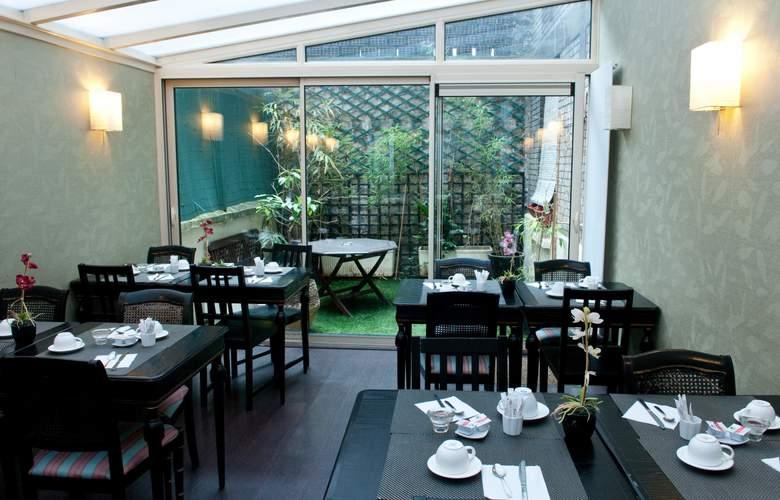 Tamaris - Restaurant - 2