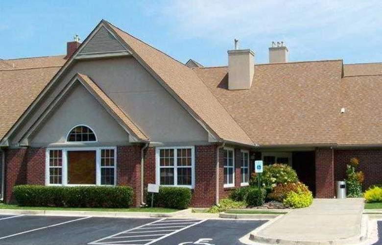Residence Inn Memphis Germantown - Hotel - 0
