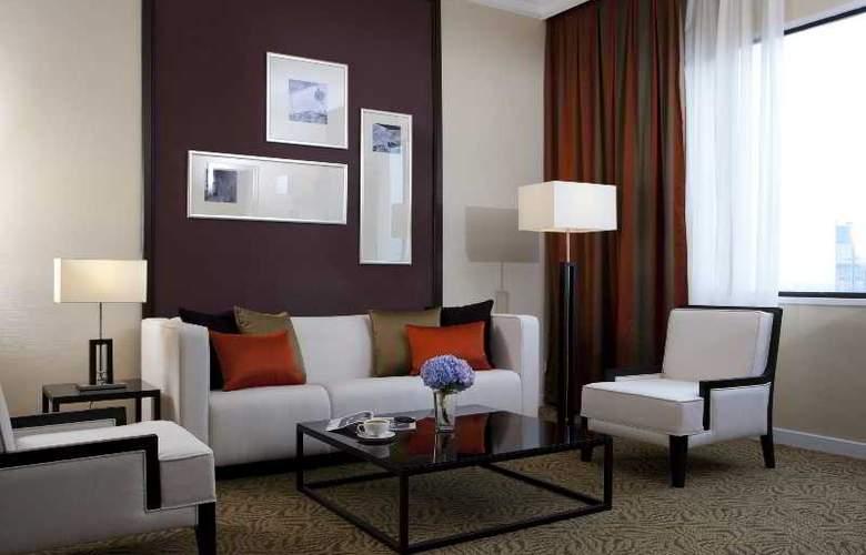 Vistana Hotel Kuala Lumpur - Room - 12