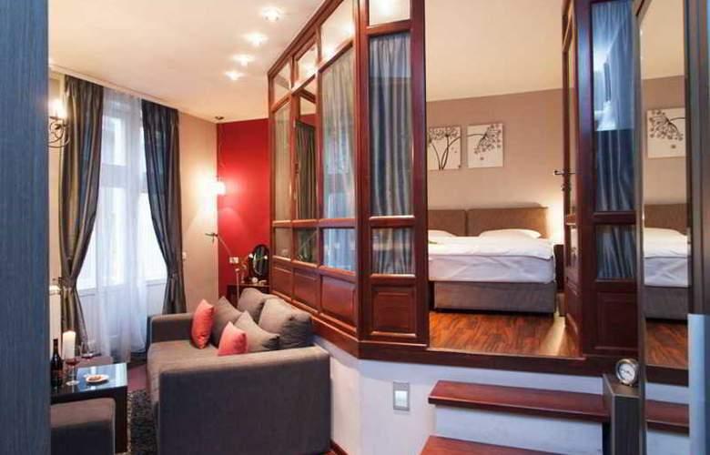 Romantic CENTRAL Apartment @ TERAZIJE SQUARE! - Hotel - 31