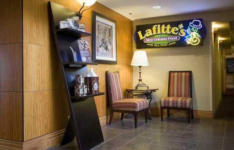DoubleTree by Hilton Hotel Denver - Westminster - Hotel - 14