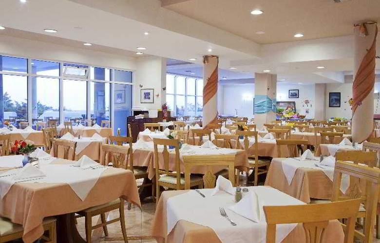 Sovereign Beach - Restaurant - 15