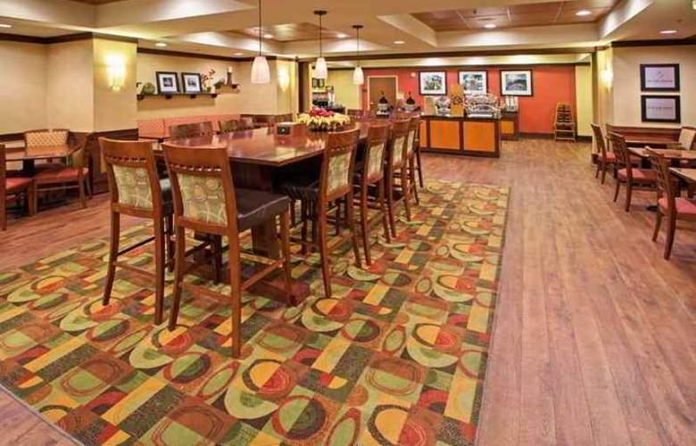 Hampton Inn Chattanooga-North - Hotel - 9
