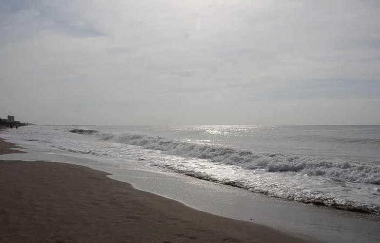 Vendrell Platja - Beach - 11