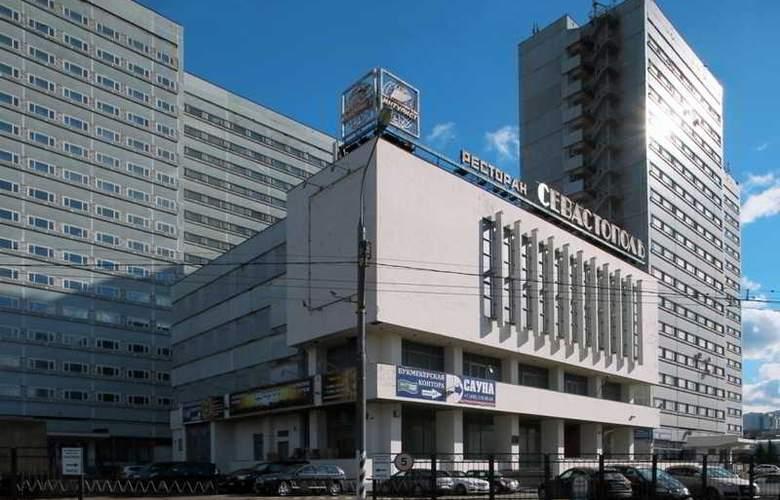 Sevastopol Classic - Hotel - 0