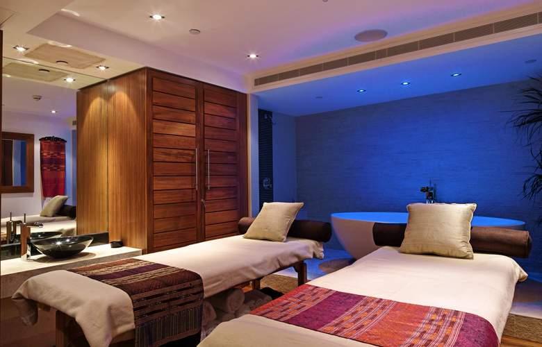 Leonardo Royal Hotel London St Paul's - Spa - 6