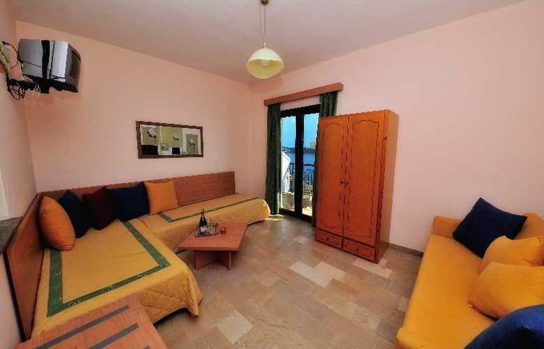 Vassilias beach - Room - 17