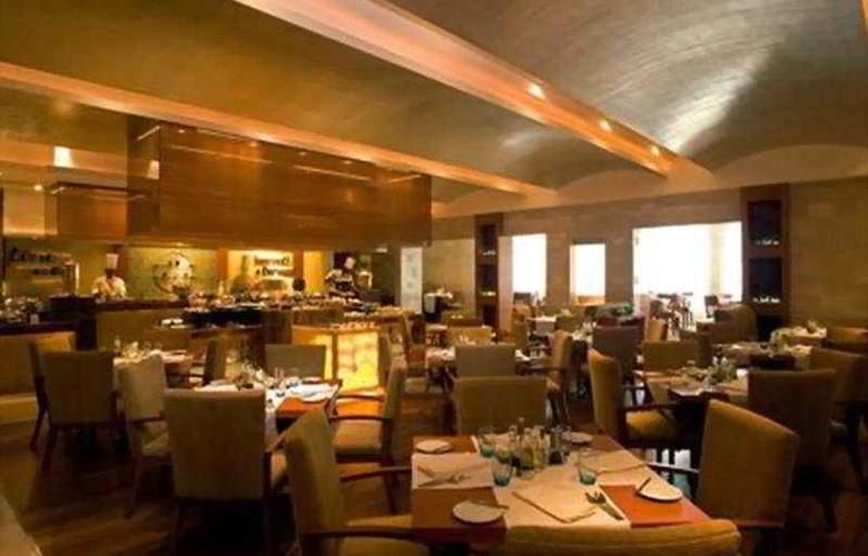 Taj Coromandal - Restaurant - 2