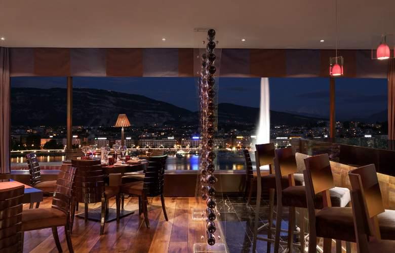 Grand Hotel Kempinski Geneva - Restaurant - 9