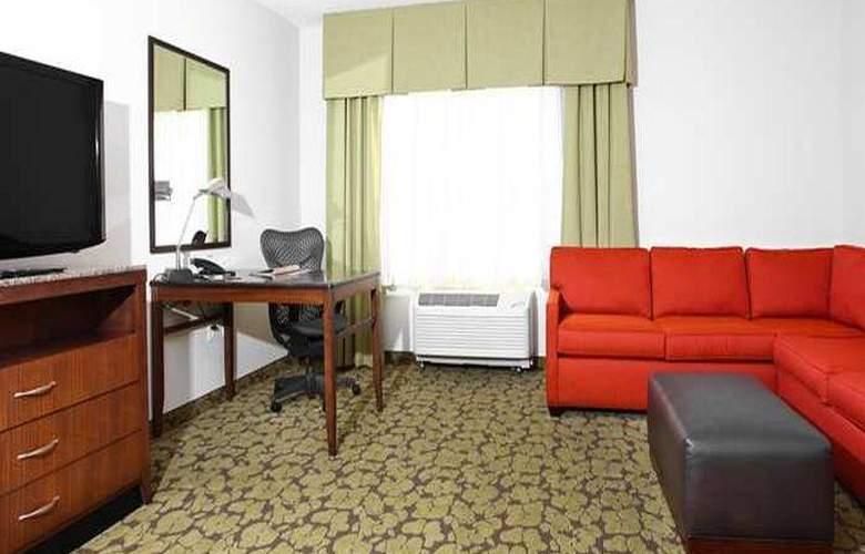Hilton Garden Inn Olathe, KS - Room - 11
