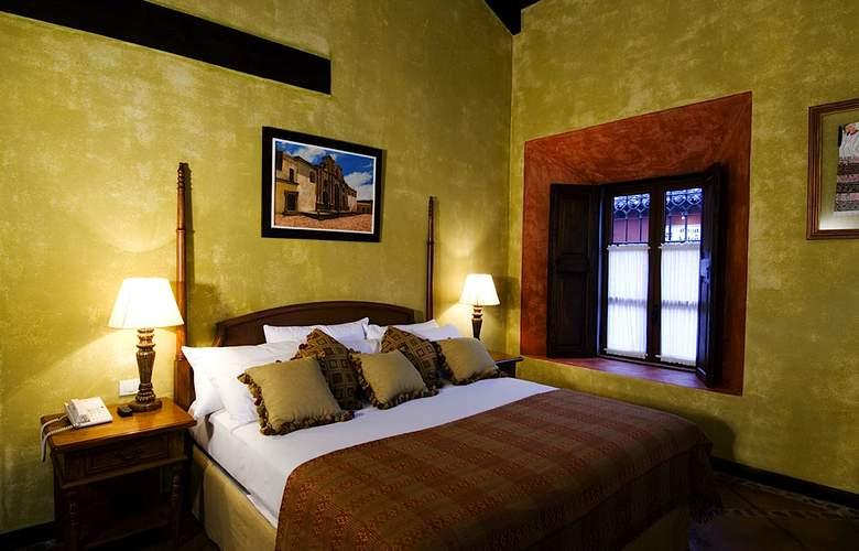 Porta Hotel Antigua - Room - 21
